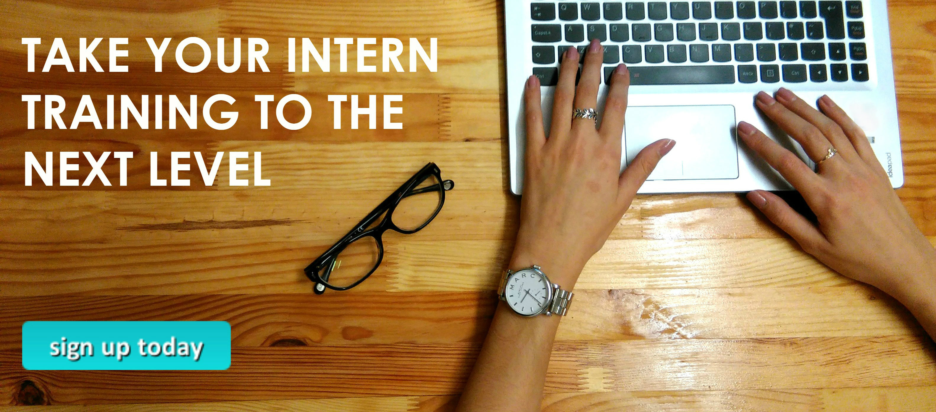 Take your internship 2