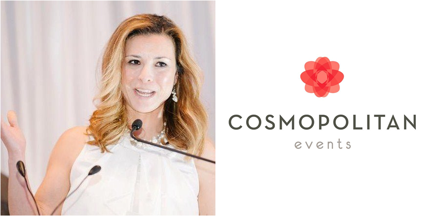 josie littlepage cosmopolitan events
